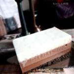 巧克力三重奏(甜品点心)