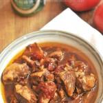 番茄烧牛腩(世界杯狂欢月下酒菜)