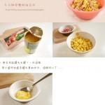 奶油玉米(5分钟早餐菜谱)