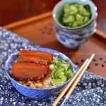 焢肉饭(便当菜谱)