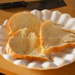 一键式杏仁面包(面包机食谱)