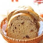 红枣吐司(面包机食谱)