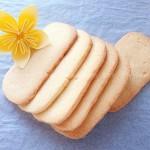 黄油饼干(早餐菜谱)