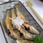 香煎沙丁鱼(世界杯的下酒菜)