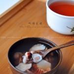 薏米红豆芡实百合粥(夏季消肿健脾瘦身粥)