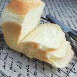 一键式白吐司(面包机食谱)