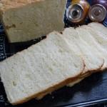 米饭吐司(面包机食谱)