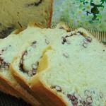红豆面包(面包机食谱)