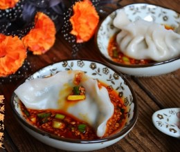 婆婆丁水饺