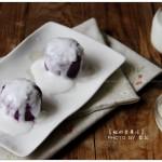 酸奶紫薯泥(夏季甜品)