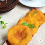 南瓜饼(早餐菜谱)