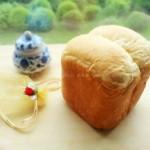 面包机版葡萄干土司(面包机食谱)
