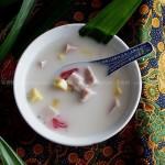 摩摩喳喳(东南亚味道的糖水)