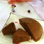 巧克力蛋糕(甜品点心)