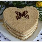 木糠蛋糕(甜品点心)
