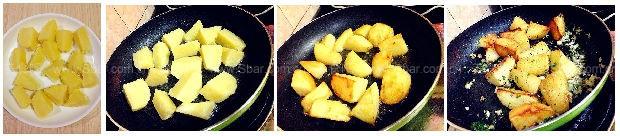 柠汁香草烤春鸡