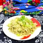 素炒不烂子(三晋美食)