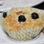 藍莓麥芬(PH大師經典配方)