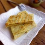 花生酱燕麦饼(早餐菜谱)