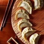 山西烫面蒸饺(早餐菜谱)
