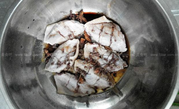 微波烤鸡翅