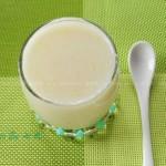 鲜榨玉米汁(早餐菜谱)