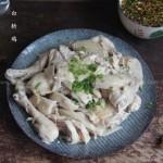 上海风味白斩鸡