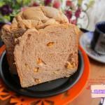 红糖玉米面包(早餐菜谱)