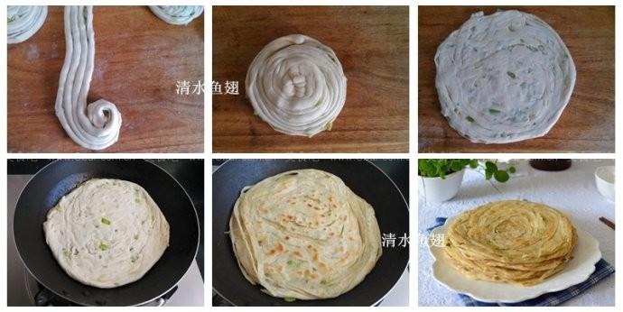 盘丝饼(电饼铛食谱)新鲜牛排骨怎么留图片