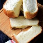 酸奶面包(面包机食谱)