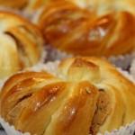 花生酱面包(早餐菜谱)