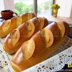俄罗斯硬质黑啤酒面包(早餐菜谱)