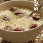 小米粥(早餐菜谱)
