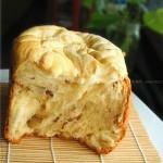 杏仁面包(面包机食谱)