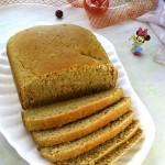 综合麦片全麦面包(面包机食谱)