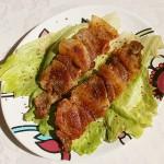 平底锅烤肉(韩式风味)