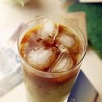 冰抹茶咖啡
