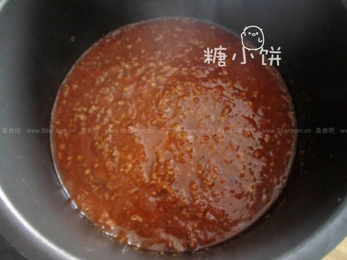 Bolognese肉酱意面