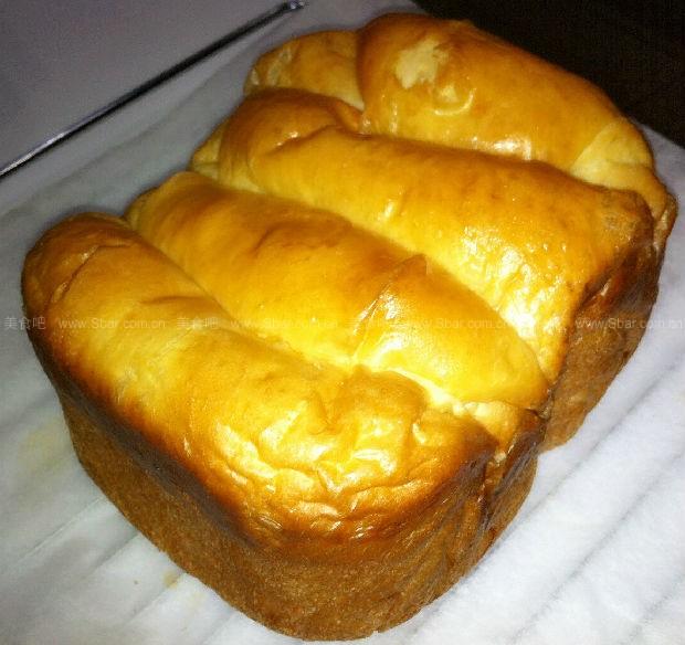 面包机吐司