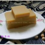 豌豆黄(老北京小吃)