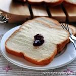老式面包(面包机食谱)