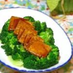 酱汁烩豆腐