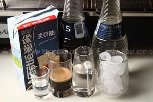 欢乐冰咖啡