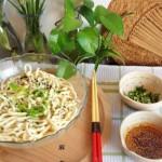 手工麻酱面(早餐菜谱)