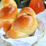 热狗肠面包(早餐菜谱)