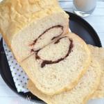 红豆馅吐司(面包机食谱)