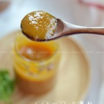 杏子果醬(面包機食譜)