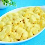 焗菠蘿土豆(微波爐菜譜)