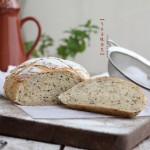 多谷杂粮面包(早餐菜谱)