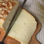 奶酪吐司(面包机食谱)